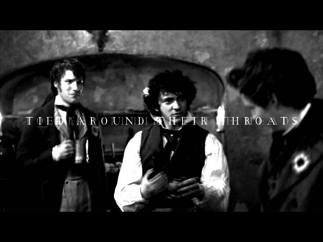 Les miserables | un groupe qui a failli devenir historique