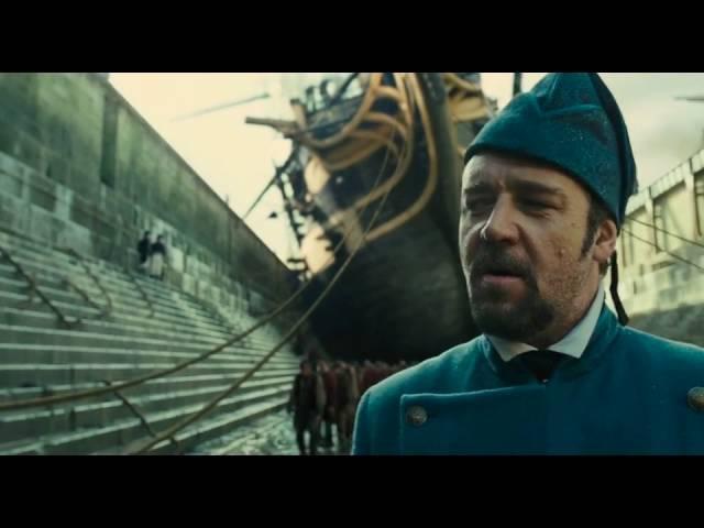 Gavroche Ships It | Les Mis Crack Video 4