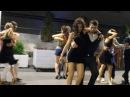 Baku Salsa Bachata Kizomba Summer Fest /Pre-Party Circle Terrace / Bachata dance Video 17