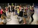 Summer Fest Pre-Party Circle Terrace / Bachata dance Video 10