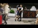 Baku Salsa Bachata Kizomba Summer Fest /Pre-Party Circle Terrace / Bachata dance Video 13