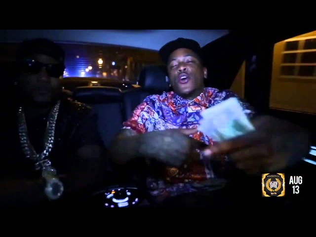YG Ft Young Jeezy |You Betta Know It| Over Rocko's U O E N O ( OFFICIAL VIDEO)