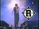 Rammstein - Zwickau, With Full Force Festival, Germany [05.07.1997]