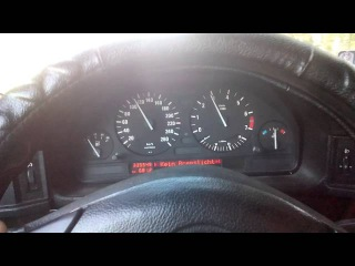 Зарисоффки БМВ Е34,дорога в деревню Злоказово!Sariciftci, BMW E34,the road to the village Zlokazova