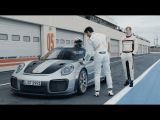 The new 911 GT2 RS  Walter R