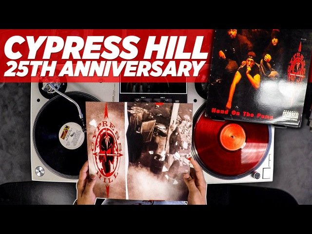 Discover The Classic Samples Used By Cypress Hill