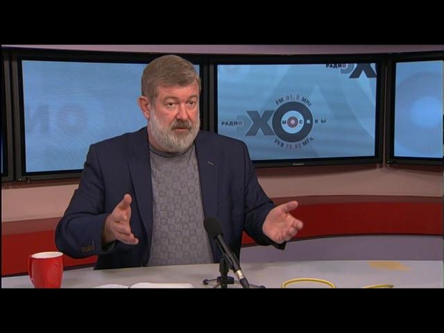 Вячеслав Мальцев Особое мнение 1 мая 2017