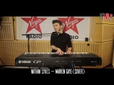Nathan Sykes en live dans Le Lab Virgin Radio - Marvin Gaye (Cover)