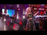Zara Larsson Lush Life - RTL LATE NIGHT