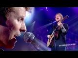 Ed Sheeran James Blunt