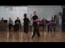 Alexey Silde Качество движения в танце румба Мастер-класс