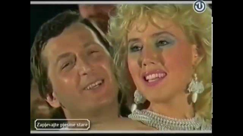 Lepa Brena Miroslav Ilic Jedan dan zivota 1985