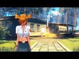 AMVБесконечное Лето (Алиса)-Everlasting Summer(Alisa)