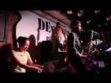 Song for Difang (Kenny Garrett) by Masala Quartet ft Дарья Шорр &amp Максим Фролов