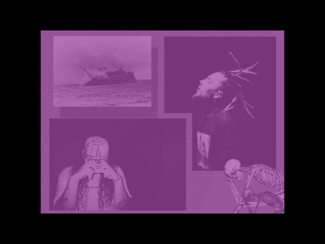 $UICIDEBOY$ - CHARIOT OF FIRE (CHOPPED SCREWED BY EPOK)
