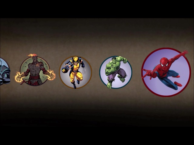 Shadow Fight 2 Vs SpiderMan And Bodyguards