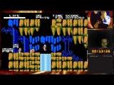 Hi no Tori Gaou no Bouken прохождение 100 Игра на (Dendy, Nes, Famicom, 8 bit) 1987 Стрим RUS