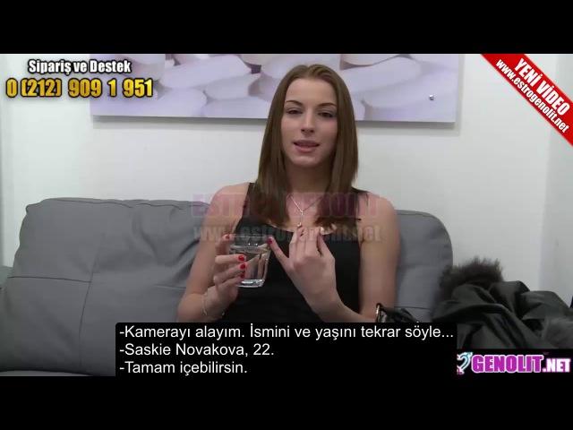 KADIN DOKTORU BAŞTAN ÇIKARTTI!