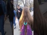 Застрелили человека возле 92 школы. 13.4.2017 Ростов-на-Дону