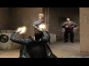 Shootouts Experimenting with Max Payne's Kung Fu Mod