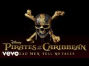 Shansa From Pirates of the Caribbean Dead Men Tell No Tales Audio Only