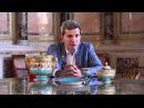 Сервиз с камеями Рассказывает хранитель европейского фарфора Ян Виленский