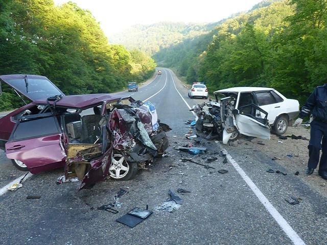 Жестокие смертельные аварии ДТП 2017. Страшные аварии.Подборка дтп 55