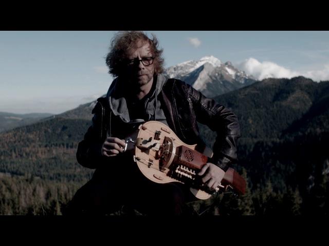 Twoja miłość Joachim Mencel lira korbowa hurdy gurdy solo