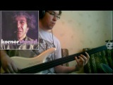 Marat Shafeev - Blaydon Races (Jack Bruce bass cover)