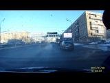 08.01.2017 Пострадавших нет. Москва.