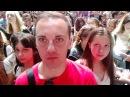 Первый влог. Видак в Минске. Минский Грач. Дрозд ТВ. ОНТ. Крутая динамика видео.