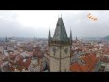 Тур по Чехии (Выпуск 3)   Еврочекин   НЛО TV