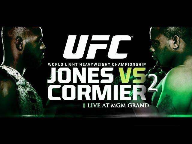Jon Jones vs Daniel Cormier 2 - UFC 214 | Promo | HD