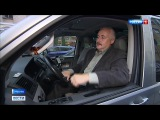 Вести-Москва • Автомобилисты оценили новый проезд по 1-й Тверской-Ямской улице