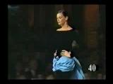 Yves Saint Laurent haute couture fall winter 1995 - part 2