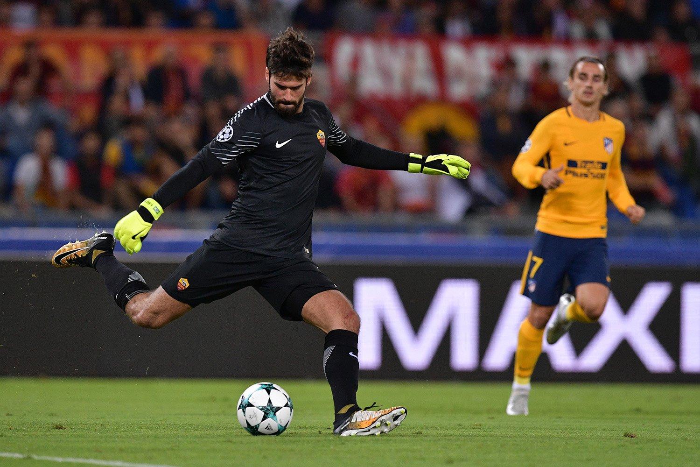 119. AS Roma (ITA)   - Atlético Madrid (ESP) 0:0