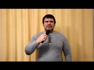Владимир Дубровский - Дай Бог! (Сл. И муз.В.Дубрлвский) Новинка 2017