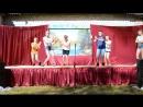 Старшая группа Классные ребята - танец Хулиганить