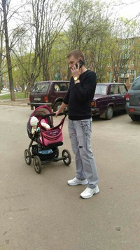 Серега Архипов