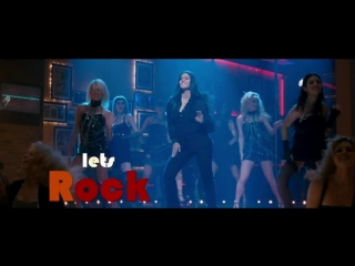Мы семья / we are family - dil khol ke lets rock lyric