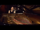 Piano Concerto No. 2 in B-flat major, Op. 83 Helene Grimaud