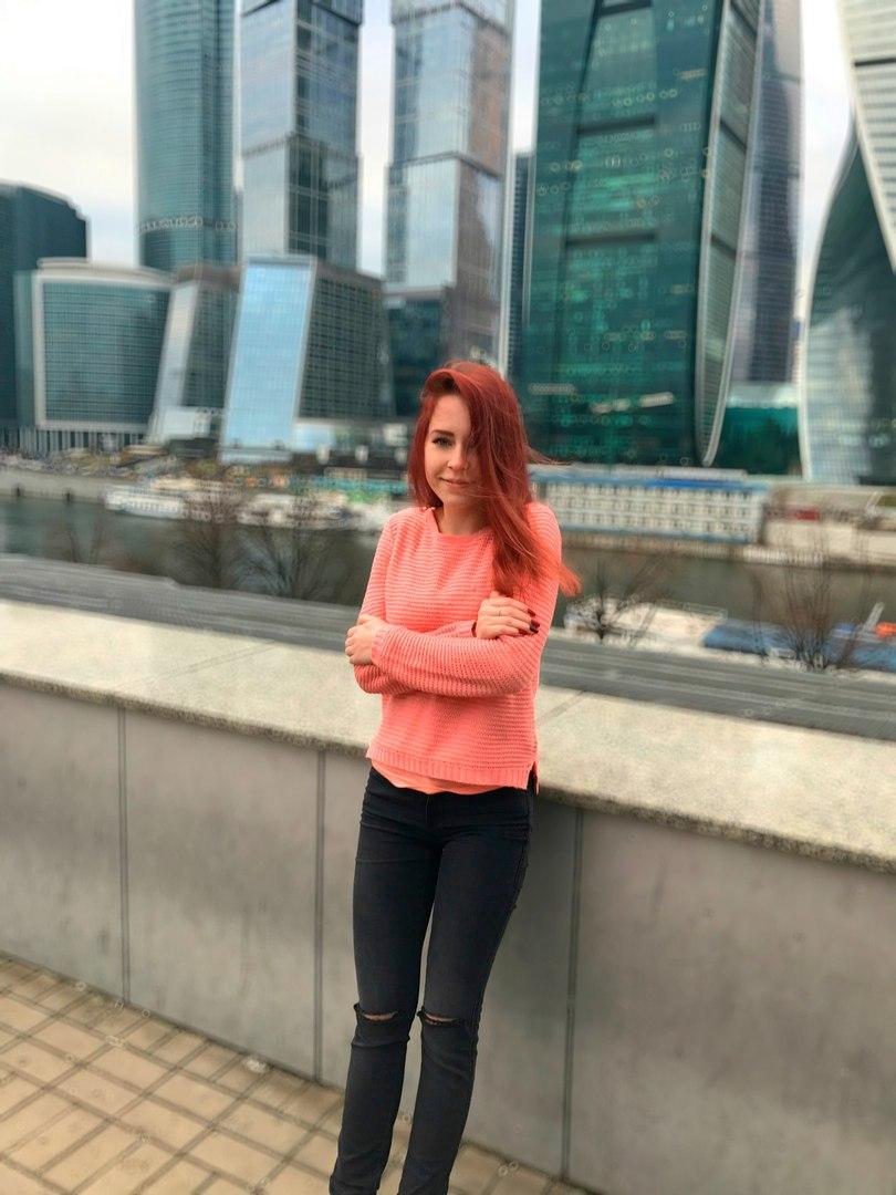 Елизавета Оленева, Москва - фото №14