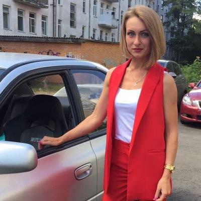 Дарья Готвальд
