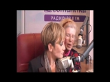 Patricia Kaas - Interview Radio Romantika - Moscow - Dec. 2012