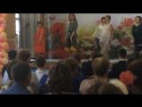 Танец учителей на выпускной 11 класса