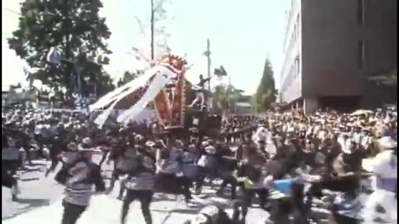 Шокирующая Азия. 3 часть. (1995).