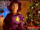 Новогодняя реклама Киндер Сюрприз Kinder Surprise