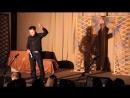 Спектакль Примадонны часть 9 театр.студия 12 стульев