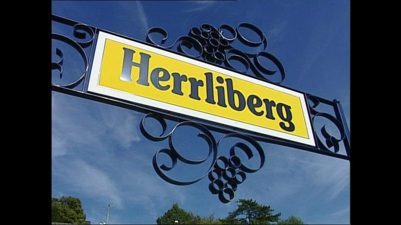 Рассказ о Херрлиберге на немецком языке