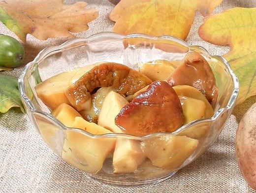 Рецепты блюд с белыми грибами